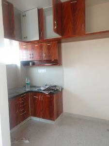 Gallery Cover Image of 600 Sq.ft 1 BHK Independent House for rent in HBR Layout for 15000