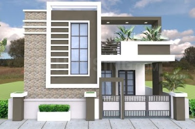 Gallery Cover Image of 820 Sq.ft 2 BHK Independent House for buy in Vandalur for 4000000
