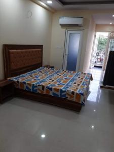 Bedroom Image of Vohra PG in DLF Phase 3