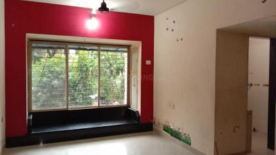 Gallery Cover Image of 507 Sq.ft 1 BHK Apartment for rent in Kandivali West for 25000