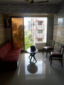 Gallery Cover Image of 575 Sq.ft 1 BHK Apartment for rent in Malad West for 27000