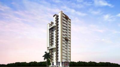 Gallery Cover Image of 1350 Sq.ft 3 BHK Apartment for buy in Prathmesh Building, Andheri West for 32500000