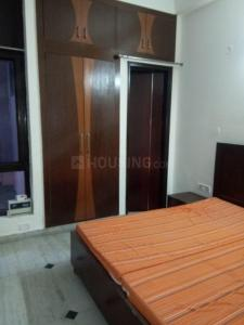 Gallery Cover Image of 900 Sq.ft 2 BHK Apartment for rent in Rail Vihar, Sector 33 for 15000