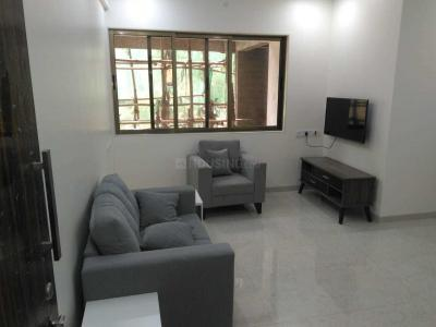 Gallery Cover Image of 850 Sq.ft 2 BHK Apartment for buy in Thane West for 10500000