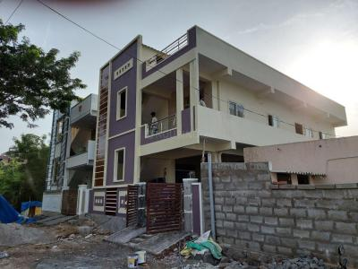 Gallery Cover Image of 1050 Sq.ft 2 BHK Independent House for rent in Bairagiguda for 11500