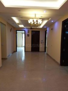 Gallery Cover Image of 1484 Sq.ft 3 BHK Apartment for rent in Gwal Pahari for 25000