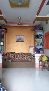 Gallery Cover Image of 650 Sq.ft 1 BHK Apartment for rent in Kanjurmarg East for 28000