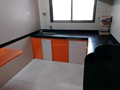 Gallery Cover Image of 605 Sq.ft 1 BHK Apartment for rent in Seawoods for 15700