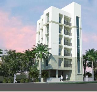 Gallery Cover Image of 1275 Sq.ft 3 BHK Apartment for buy in Orchid Enclave, Kalighat for 10200000