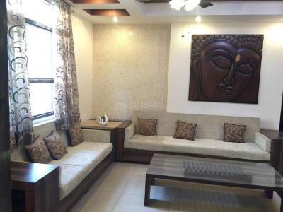 Gallery Cover Image of 1200 Sq.ft 3 BHK Apartment for buy in Vaishali Nagar for 3500000