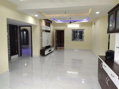 Gallery Cover Image of 1550 Sq.ft 3 BHK Apartment for rent in Madhapur for 25000