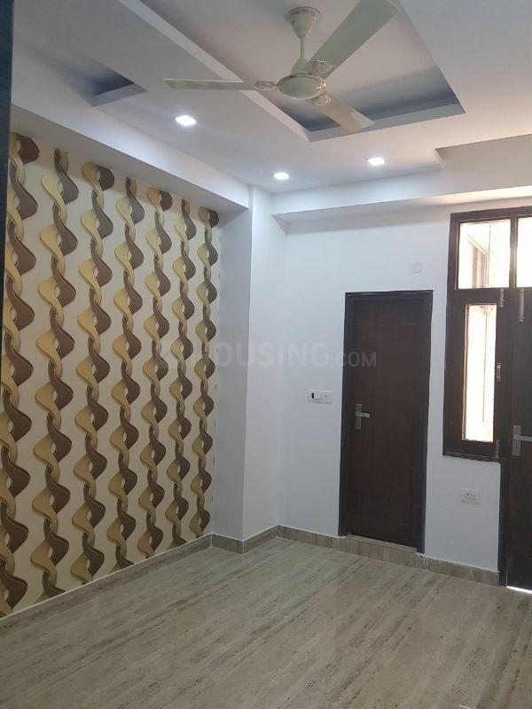 Bedroom Image of 820 Sq.ft 2 BHK Independent Floor for buy in Vasundhara for 2960000