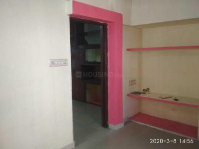 Gallery Cover Image of 900 Sq.ft 1 BHK Independent House for rent in Kotivakkam for 7500