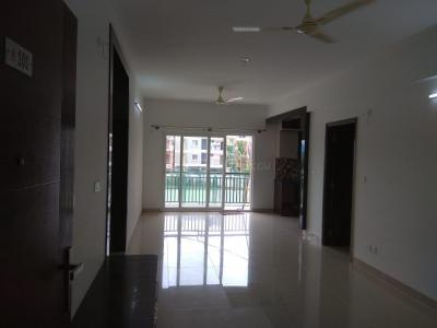 Gallery Cover Image of 1400 Sq.ft 3 BHK Apartment for rent in Krishnarajapura for 25000