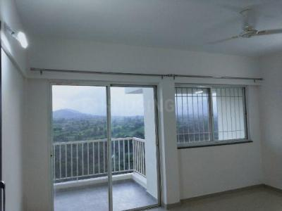 Gallery Cover Image of 800 Sq.ft 2 BHK Apartment for rent in Shirgaon for 9500