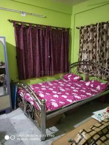 Gallery Cover Image of 925 Sq.ft 2 BHK Independent Floor for rent in Behala for 14600