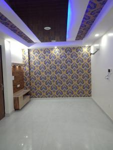 Gallery Cover Image of 1100 Sq.ft 3 BHK Independent Floor for buy in Uttam Nagar for 6200000