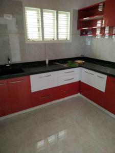 Gallery Cover Image of 1000 Sq.ft 2 BHK Independent Floor for rent in Vijayanagar for 24000