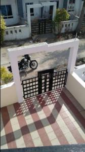 Gallery Cover Image of 1200 Sq.ft 3 BHK Independent House for buy in Borkhedi for 3200000