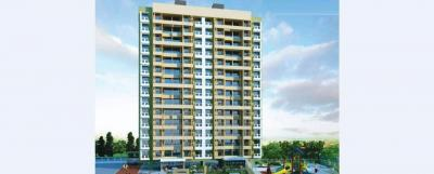 Gallery Cover Image of 1450 Sq.ft 3 BHK Apartment for buy in Kanungo Garden City Phase 1, Mira Road East for 14000000