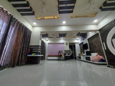 Gallery Cover Image of 1300 Sq.ft 3 BHK Apartment for buy in Nalasopara West for 9800000
