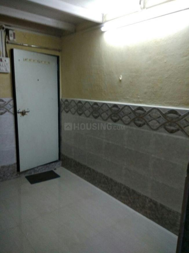 Living Room Image of 400 Sq.ft 1 BHK Independent House for rent in Sakinaka for 5500