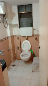 Bathroom Image of 4500 / 6500/ 8500/ 10000 Paying Guest Accommodation in Bandra West