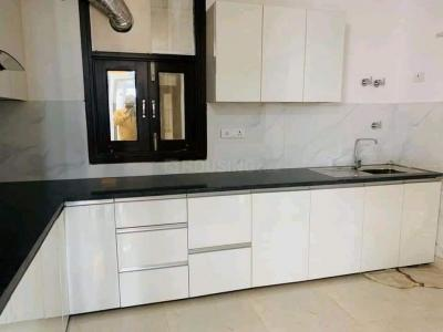 Gallery Cover Image of 1150 Sq.ft 3 BHK Independent Floor for rent in Chhattarpur for 24000