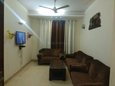 Living Room Image of Home Stay Homes PG in Sector 22