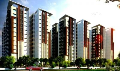 Gallery Cover Image of 1210 Sq.ft 2 BHK Apartment for buy in Miyapur for 4840000