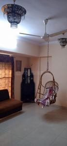 Gallery Cover Image of 850 Sq.ft 2 BHK Apartment for rent in Shree Krishna Niwas CoSoc, Powai for 35000