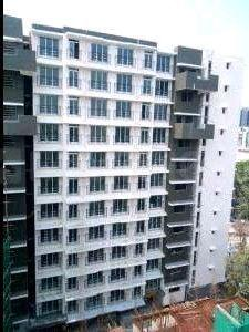 Gallery Cover Image of 150 Sq.ft 1 RK Apartment for rent in Panom Park Phase 1 Wing A B C And C Extension, Vile Parle East for 11000