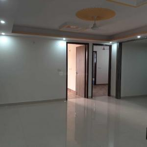 Gallery Cover Image of 1080 Sq.ft 3 BHK Independent Floor for buy in Sector 110A for 4150000