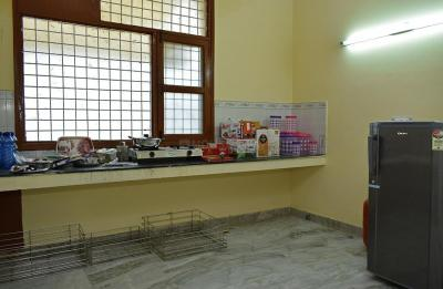 Kitchen Image of Taneja House in Sector 21
