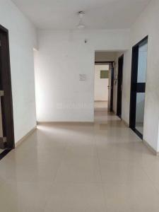 Gallery Cover Image of 1250 Sq.ft 3 BHK Apartment for rent in Dimples Galassia , Dahisar West for 35000