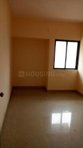 Gallery Cover Image of 625 Sq.ft 1 RK Independent Floor for buy in Raunak City Sector IV D1, Kalyan West for 3700000