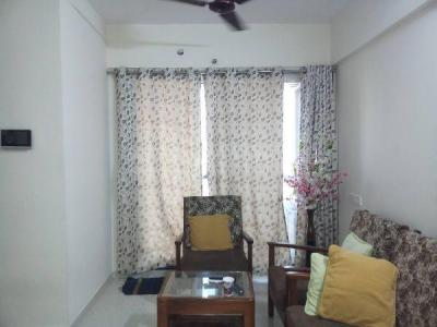 Gallery Cover Image of 1030 Sq.ft 2 BHK Apartment for rent in Tricity Panache, Seawoods for 40000