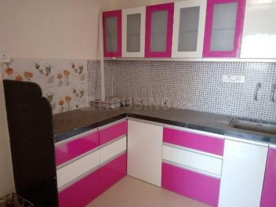 Gallery Cover Image of 600 Sq.ft 1 BHK Apartment for rent in Undri for 14000