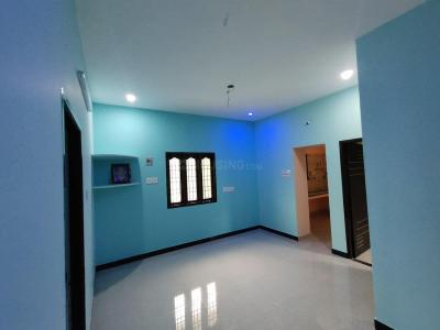 Gallery Cover Image of 800 Sq.ft 2 BHK Independent Floor for rent in Dharkast for 9000