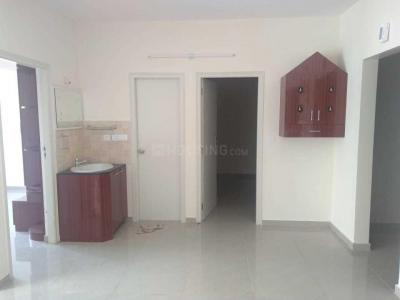 Gallery Cover Image of 1020 Sq.ft 2 BHK Apartment for rent in Shingapura for 15000