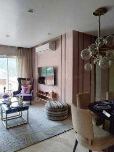Gallery Cover Image of 1614 Sq.ft 3 BHK Apartment for buy in Kandivali East for 22000000