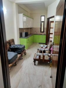 Gallery Cover Image of 450 Sq.ft 1 BHK Independent Floor for buy in Patel Nagar for 1850000