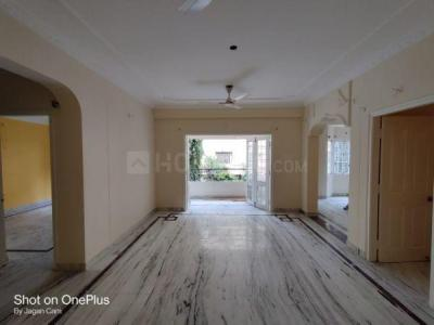 Gallery Cover Image of 1890 Sq.ft 3 BHK Apartment for buy in Ameerpet for 12500000