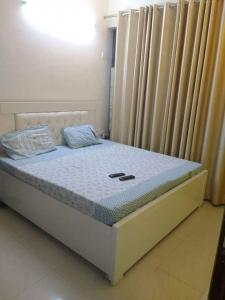 Bedroom Image of Paying Guest For Working Professional Girls In Sushant Lok in Sushant Lok I