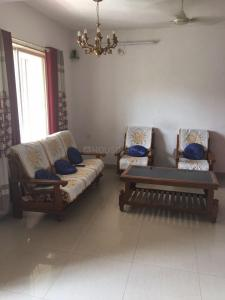 Gallery Cover Image of 1190 Sq.ft 2 BHK Apartment for rent in Medhi Park, Aundh for 20000