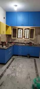Gallery Cover Image of 1400 Sq.ft 2 BHK Independent House for rent in Kasturi Nagar for 20000