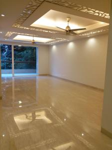 Gallery Cover Image of 3600 Sq.ft 4 BHK Independent House for rent in Defence Colony for 150000