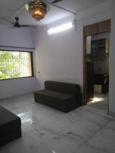 Gallery Cover Image of 900 Sq.ft 3 BHK Apartment for rent in Vashi for 40000
