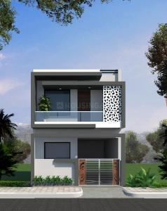Gallery Cover Image of 1200 Sq.ft 3 BHK Independent House for buy in Indira Nagar for 4300000