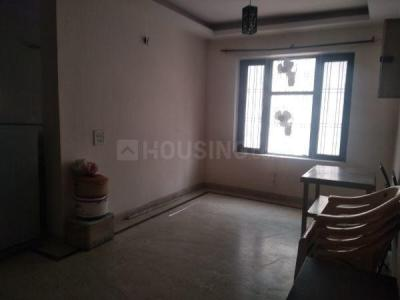 Gallery Cover Image of 1500 Sq.ft 3 BHK Independent Floor for buy in Saffron Kanishka Residency, Sector 35 for 6000000